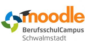 Logo of BerufsschulCampus Schwalmstadt